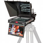 "Autoscript E.P.I.C. 17"" TFT On-Camera Teleprompter Package"