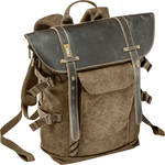 National Geographic Africa Camera Backpack M for DSLR/CSC (Brown)