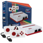 HYPERKIN RetroN 1 Gaming Console (Red/White)