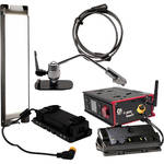 DMG LUMIERE Mini Switch Kit AC-DC Wireless Dmx with Offset Mount/ Gold-Mount