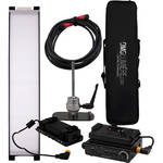 DMG LUMIERE SL1 AC/DC Switch Kit with Lolly Pop Mount, Gold-Mount, & Bag