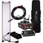 DMG LUMIERE SL1 AC Switch Kit with Wireless DMX, Offset Mount, Battery Control, Gold-Mount, & Bag