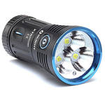 Olight X7R Marauder Rechargeable LED Flashlight
