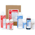Cinestill Cs41 C-41 Color Negative Film Liquid Developing Kit (to Make 32 oz)
