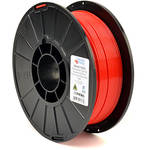 Chroma Strand Labs Inova 1800 Copolyester Filament 2.85mm 1kg Reel (Red)