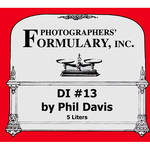 Photographers' Formulary DI-13 Developer for Black & White Film - Makes 5 Liters