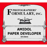 Photographers' Formulary Amidol Developer for Black & White Paper