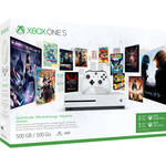 Microsoft Xbox One S Starter Bundle
