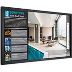 "NEC V-Series 40"" Touch-Integrated Display and Raspberry Pi Bundle"