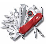 Victorinox Evolution S54 Folding Knife (Clamshell Packaging)