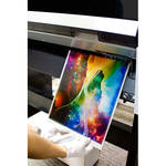"Breathing Color Allure Dye Sub Metal Media (20 x 30"", 5 Sheets)"