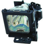 Projector Lamp for 3M MP7650/S50/X50 Projectors