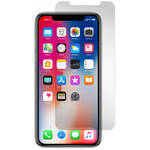 Gadget Guard Black Ice+ Tempered Glass Screen Protector for iPhone X