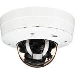 Axis Communications P33 Series P3375-LVE 1080p Network Dome Camera with Night Vision