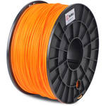 BuMat 1.75mm ABS Filament (1kg, Orange)