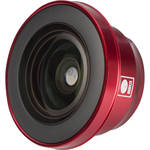Sirui Fisheye Mobile Auxiliary Lens (Red)