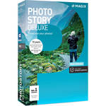 MAGIX Entertainment Photostory Deluxe - ESD Volume 100+