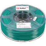 BuMat 1.75mm Elite ABS 3D Printer Filament (1kg, Green)