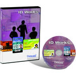 DATACARD ID Works Visitor Manager Software with 800R Scanner