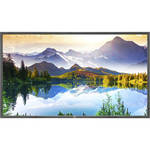 "NEC 90"" Full HD Commercial-Grade Display with Integrated Tuner"