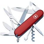 Victorinox Mountaineer Pocket Knife (Clamshell Packaging)