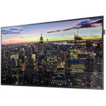 "Samsung QBH Series 65""-Class UHD Commercial Smart Signage Display"