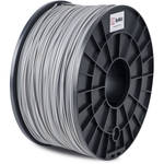 BuMat 1.75mm ABS Filament (1kg, Gray)