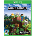 Microsoft Minecraft Explorers Pack (Xbox One)