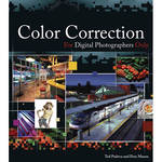 Wiley Publications Book: Color Correction For Digital Photographers Only