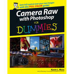 Wiley Publications Book: Camera Raw with Photoshop For Dummies
