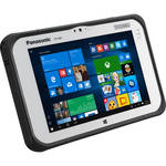 "Panasonic 7"" Toughpad FZ-M1 256GB Tablet"