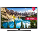 "LG UJ634-Series 43""-Class HDR UHD Smart Multi-System IPS LED TV"