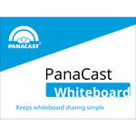 PanaCast PanaCast Whiteboard Software Annual License Key