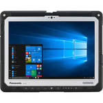 "Panasonic 12"" Toughbook 33 Multi-Touch Tablet"