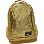 AirBac Technologies Bling Cheer Backpack (Gold)