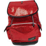 AirBac Technologies Bling Cheer Backpack (Red)