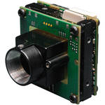 Videology 5MP Color Network Board Camera (M-12 Board Mount)