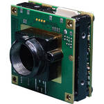 Videology 5MP Color Network Board Camera (M-12 Pinhole Mount)