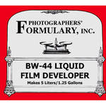 Photographers' Formulary BW-44 Developer for Black & White Film (Liquid)