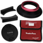 "FotodioX WonderPana FreeArc XL Core Unit Kit for Sigma 12-24mm Art Lens with 8.0"" Holder Bracket"