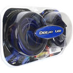 DeeJay LED 4 Gauge Wire Complete Car Amplifier Installation Kit