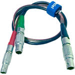 Chrosziel Combined Power/Motor Control Cable MN-200R to Lens Test Projector MK6