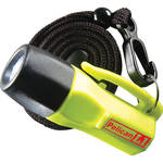 Pelican L1 4 'LR44' LED Flashlight (Yellow)