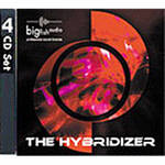 Big Fish Audio Sample CD: The Hybridizer (Audio, WAV and ACID)