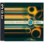 Big Fish Audio Sample CD: Electro Magnetic Pulse (Audio, Rex and WAV)
