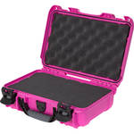 Nanuk 909 Series Case with Foam (Pink)