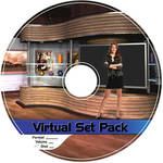 Virtualsetworks Virtual Set Pack 3 for After Effects (Download)