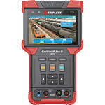 Triplett CamView IP Pro+ 8073 Camera Tester with DHCP Server