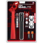 Maglite Mini Maglite Safety Pack with LED Flashlight