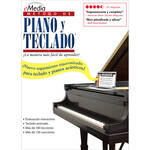 eMedia Music Piano and Keyboard Method v3 Spanish - Piano Learning Software (Windows, Download)